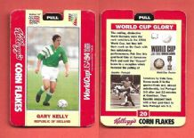 Eire Gary Kelly 20 (USA94)